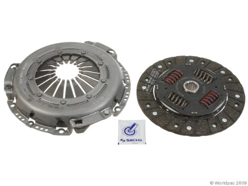 Sachs W0133-1600052 Clutch - 900 Sachs Saab Clutch