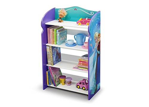 Amazon.com: delta children frozen bookshelf: kitchen & dining