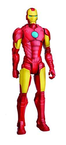 Marvel Iron Man 3 Titan Hero Series Iron Man Figure by Animewild