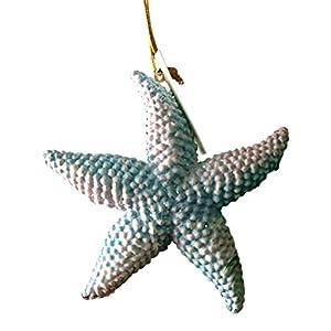 41b6fyrb4PL._SS300_ 50+ Starfish Christmas Ornaments
