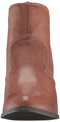 Burnished CL Chinese Baya Laundry Cognac by Women's Bootie xg05gnaqF