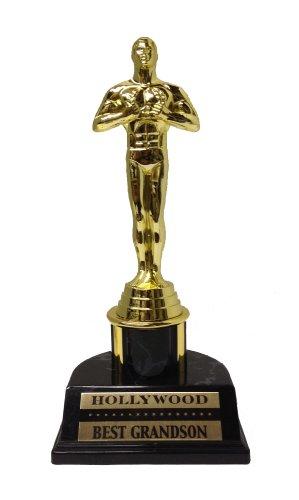 Best Grandson Victory Trophy Award