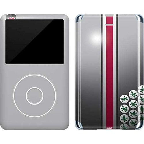Ipod Classic Device Skin - Skinit Protective Skin Fits iPod Classic 6G (OHIO STATE UNIVERSITY)