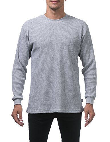 Heavyweight Cotton Thermal - 8
