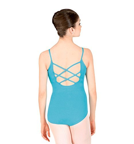 5aa2d545ebd ... Adult Trestle Back Camisole From Natalie Dancewear