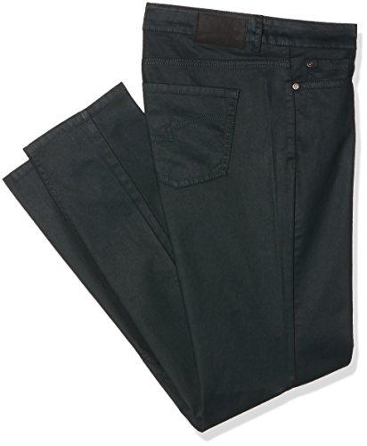 Jeans Green Schmalen Vert Bein Langem Frapp Mit Hose Femme pine 1qfWwz