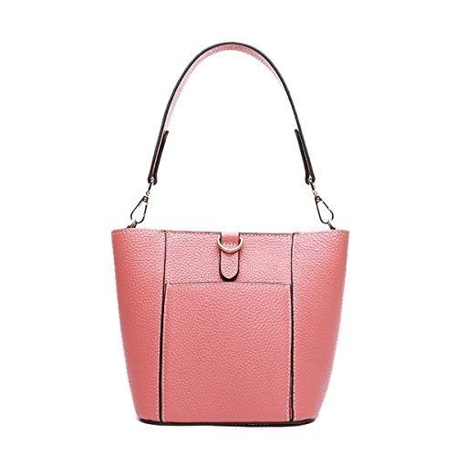 Medium E Rot Mano girl Borsa A Donna fgpS1w