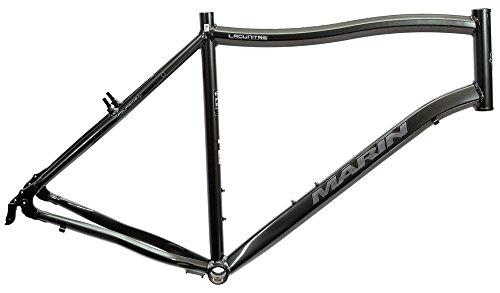 "22"" MARIN LAGUNITAS 29"" Hybrid Street Commute 700c Bike Frame Alloy Grey NOS NEW"