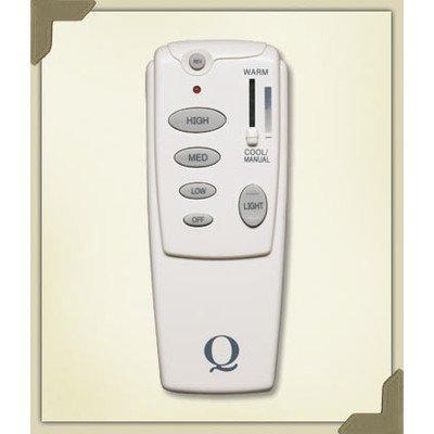 Quorum 8-1401 Fan Remote