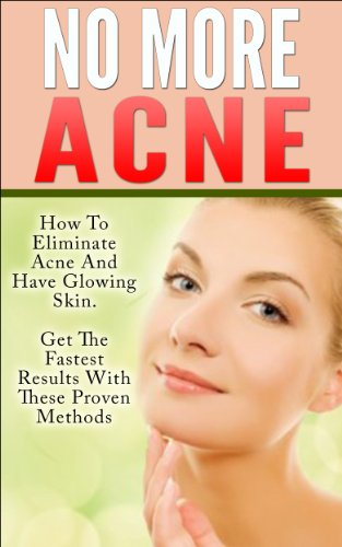 Acne No More Eliminate Solution ebook product image