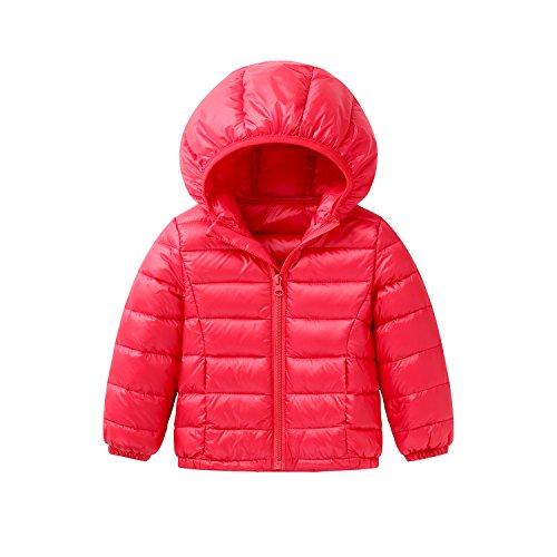 Winter Kids Jacket - 1