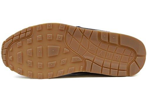 Nike Air Max 1 Sneaker Damen midnight navy, sail-black-black
