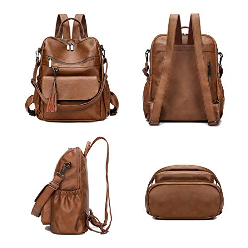 Buy backpack purse