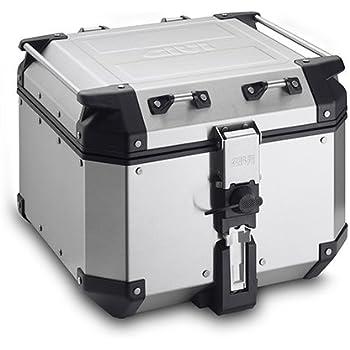 Amazon.com: Givi E194 Monokey Topcase Mounting Kit for BMW ...