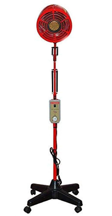 Bombillas de Fisioterapia Domésticas, Lámparas Eléctricas para Hornear, Instrumentos de Salud Infrarrojos, Instrumentos