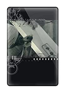 Nora K. Stoddard's Shop 8966759K55771251 Tpu Case For Ipad Mini 3 With Cloud Strife
