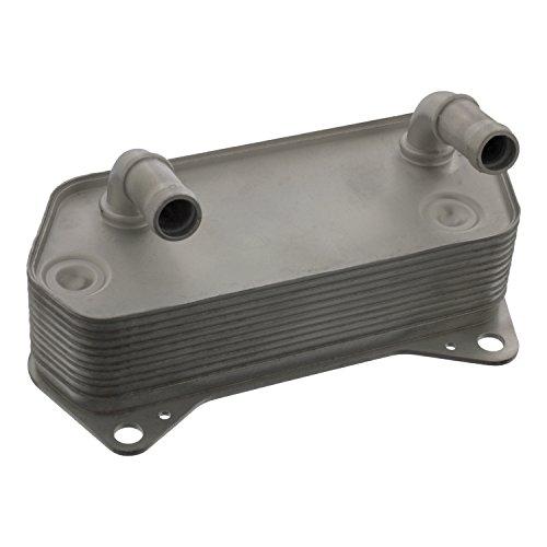 Febi-Bilstein 38787 Radiador de aceite, aceite motor: Amazon.es: Coche y moto
