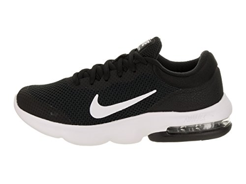 Black White Air 001 MainApps Nike Max Nero Advantage TYxfwX
