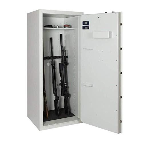 Sistec-Waffenschrank-SWT-1601-10-Elektronisches-Tastenschloss-La-Gard-Basic-Grad-1-nach-EN-1143-1-H160xB65xT50-cm-320-kg