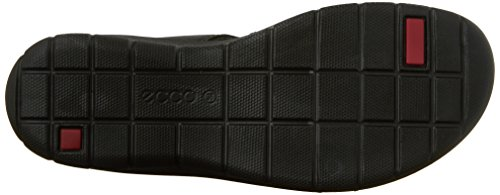 ECCO Women's Babett 3 Strap Dress Sandal,Black,41 EU/10-10.5 M US Photo #4