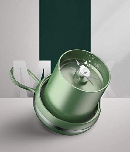 Exprimidor Hogar Pequeño múltiples funciones exprimidor de jugo Copa portátil Mini Copa exprimidor exprimidor eléctrico FDWFN