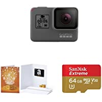GoPro HERO5 Black  Holiday Promo Kit