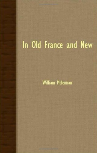 Download In Old France And New pdf