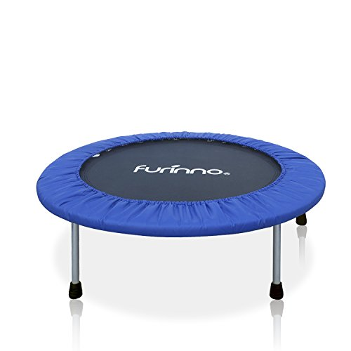 FURINNO FT7136F Folding Trampoline, 36'' by Furinno