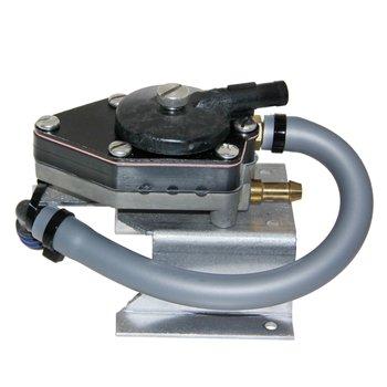Marine Pro Fuel Pump, VRO Replacement Non Oiling V4 60? Johnson/Evinrude by Marine Pro