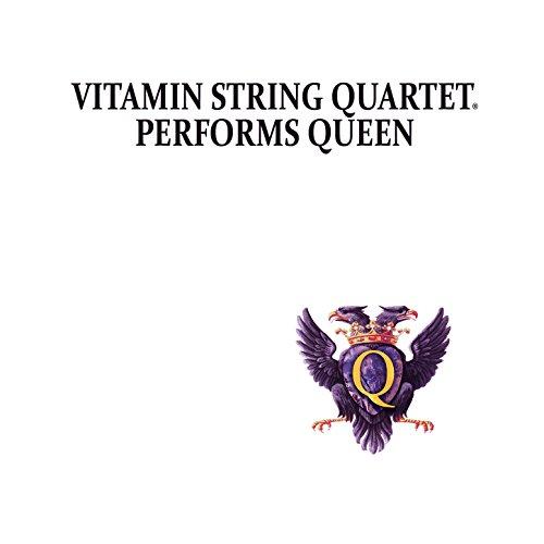 Vitamin String Quartet Performs Coldplay Vitamin String Quartet: Amazon.com: Vitamin String Quartet Performs Queen: Vitamin