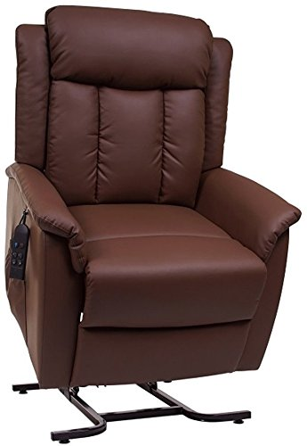 Perfect Comfort Infinite Position Lift Chair Recliner Designed by Golden Technologies for SpinLife,...