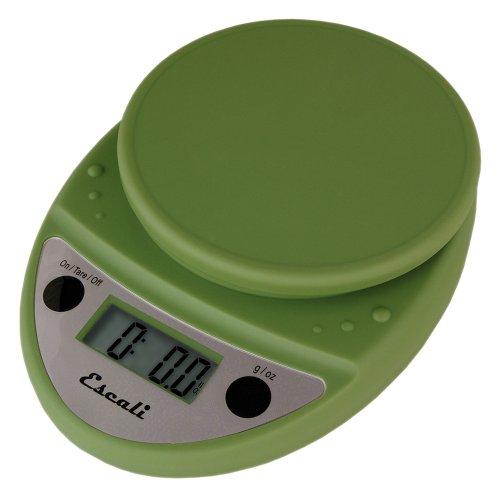 Primo Digital Kitchen Scale Tarragon