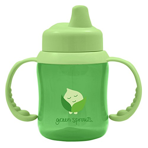 Green Sprouts Non Spill Sippy Ounce