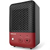 OPOLAR Mini Ceramic Heater with Infrared Human Sensor Feature, 600 W Heating for Small Room, Office,Desk,Personal or Other Cubic Space,Powerful and Portable, Stylish and Silent, ETL Approved Review