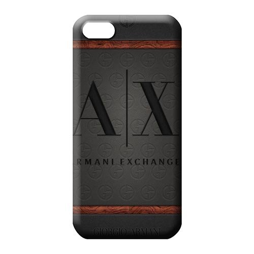 (CasesCovers For Phone Cell Phone Skins Specially Case armani exchange AX iPhone 5 / 5s /)
