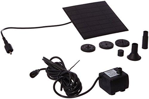 PatuoxunPower Panel Kit