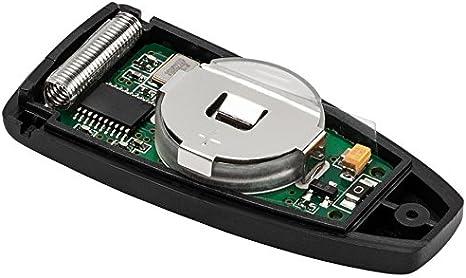 Crimestopper RSTX1G5 Button Remote Blister
