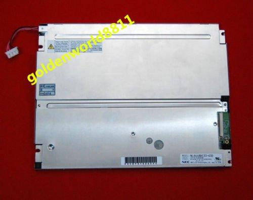 NL6448BC33-63D new 10.4-inch 640x480 LCD display panel