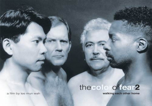 The Color of Fear (Part 2)