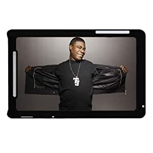 Generic Clear Phone Case For Girls Print With Tracy Morgan For Google Nexus 7 Choose Design 1