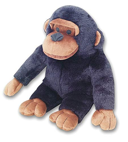 """""""Mad About Pets"""" Big Buddie – Chucky the Chimp Talking Dog Toy"""