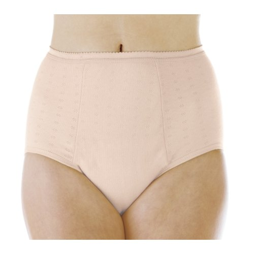Which are the best bladder control briefs for women available in 2019?