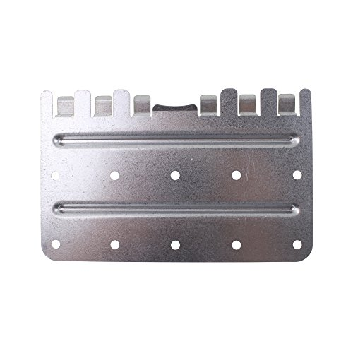 - Hilti 201599 680-PM MDA Firestop Metal Deck Adapter Plate