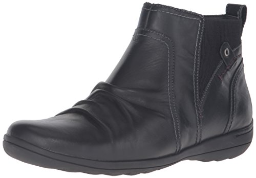 Rockwell Femmes Cobb Hill Lena Boot Noir