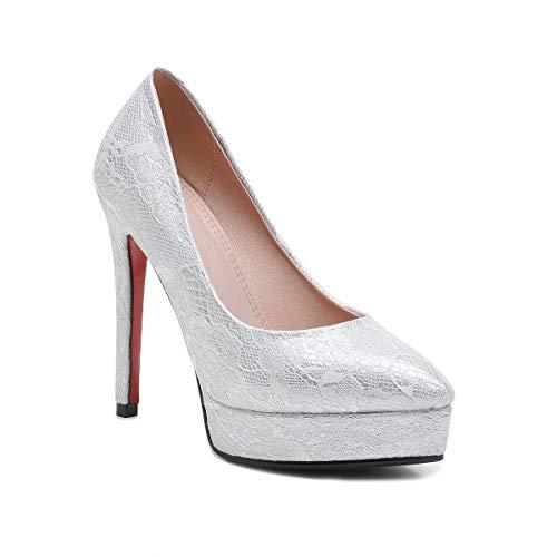 Jieeme Caviglia Donna Cinturino Zd4 401 Bianco Con Alla 44qrZ7