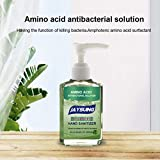 60ml Gel Hand Soap Portable Gel Hand Wash Hand