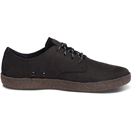 BluPrint Silver Lake Oxford Mens Casual Lifestyle Shoes with BluPrint CLOUD IMPRINT Comfort Technology - 9.5 - Jett - Mens BaJgJJBpLF