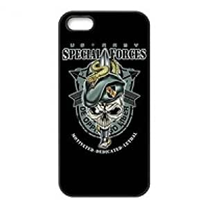 E Shine Us Army Special Forces Phone Case For Samsung Galaxy S2 S3 S4 S5 S6 Edge Mini Note 2 3 4 Iphone 4S 5S 5C 6 Plus Ipod Touch 4 5