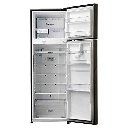 LG 360L Inverter Linear Double Door Refrigerator