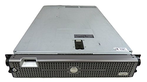 Dell PowerEdge 2950 Gen.III Server with 2x2.33GHz Quad Core Processors and 16GB Memory - - 2x146GB 15K SAS Hard Drives - No OS - (Dell Caddy 2950)